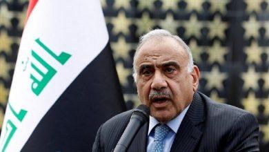 Photo of الحكومة العراقية تجري حوارات مع الولايات المتحدة بشأن العلاقات الأمنية