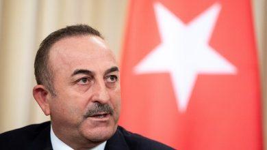 Photo of وزير الخارجية التركي مولود تشاووش أوغلو : الأطراف المشاركة في مؤتمر برلين حول ليبيا اتفقت على مسودة البيان الختامي حول المؤتمر.