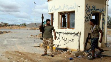 """Photo of وسائل إعلام ليبية عن وجود قوات عسكرية سودانية تقاتل مع قوات """"الجيش الوطني"""""""