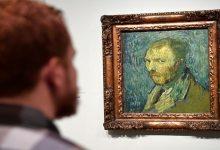 """Photo of الخبراء يحسمون جدلا دام 50 عاما حول """"زيف"""" لوحة رسمها فان غوخ لنفسه"""