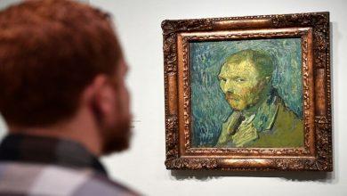 Photo of خبراء : بعد عقود من الشك أن اللوحة الكئيبة التي رسمها فان غوخ لنفسه أصلية
