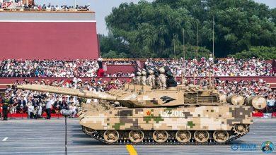 Photo of فيديو : الجيش الصيني:  تدريب الطواقم النسائية على قيادة وصيانة دبابة ZTQ-15 الصينية.