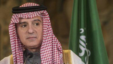 "Photo of عادل الجبير : في البرلمان الأوروبي قائلا إن بلاده ""دولة ذات سيادة ولا تقبل أن تحاضروا عليها""."