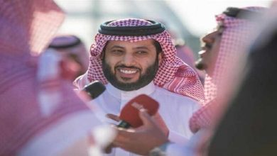 Photo of رئيس هيئة الترفيه السعودية تركي آل الشيخ طلب السماح من جمهوره على غيابه القسري بسبب المرض