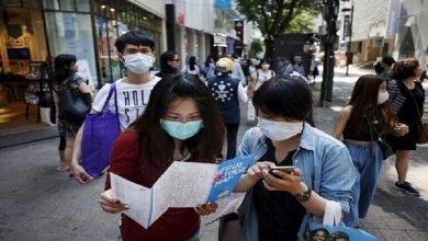 Photo of فيروس كورونا : القاتل والمعدي المنتشر من الصين نُقل أول مصاب أمريكي بالفيروس