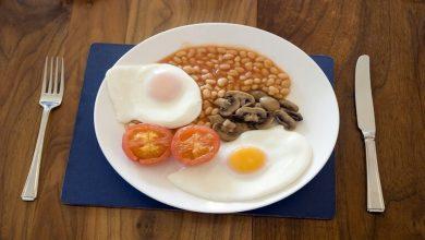 Photo of وجبة إفطار تساعد على تخفيض الوزن