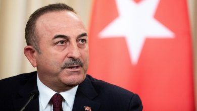 Photo of وزير الخارجية التركي مولود تشاووش أوغلو : أشار إلى أن تعاون أنقرة مع موسكو في ذلك البلد أثمر نتائج