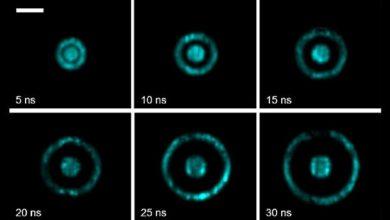 Photo of كاميرا فائقة السرعة لتصوير الأشياء غير المرئية