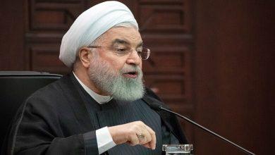 Photo of حذر الرئيس الإيراني حسن روحاني الدول الأوروبية من مغبة الانسحاب من الاتفاق النووي
