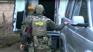 Photo of جهاز الأمن الفدرالي يحجب مخدما متهما بإرسال أخبار كاذبة عن التلغيم