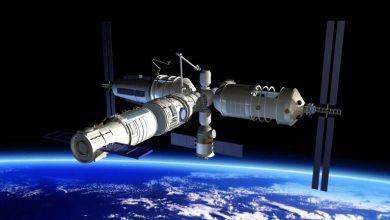"Photo of بدأ مركز ""نتشانغ"" الفضائي في محافظة هاينان بجنوب الصين"