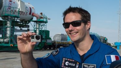 Photo of أعلن رائد الفضاء الفرنسي قد يصل المحطة الفضائية الدوليةالعام القادم