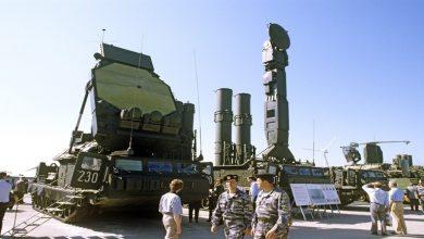 """Photo of منظومة """"إس – 500"""" صواريخ يبلغ مداها 380 كيلومترا"""