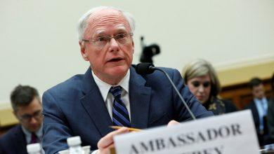 Photo of الولايات المتحدة: تدرس فرض عقوبات جديدة بالتعاون مع الاتحاد الأوروبي على السلطات السورية بشار الأسد