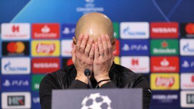 Photo of الإسباني بيب غوارديولا : عليه التفكير في اختيار لاعب لتنفيذ ضربات الجزاء