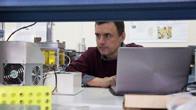 Photo of ابتكر علماء جامعة موسكو  يبتكرون جلدا يحاكي الجلد البشري