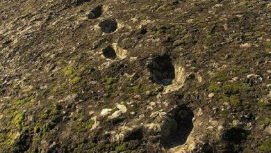 Photo of اكتشف العلماء آثارا جديدة اتجاهها من الأسفل نحو الأعلى..على سفح بركان إيطالي