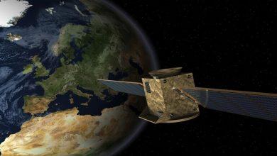 Photo of أعلن المتخصص بشؤون الفضاء أن قمر الاتصالات الأمريكي قد ينفجر في الفضاء