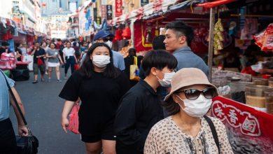 Photo of لانتشار الفيروس الصيني الخطير