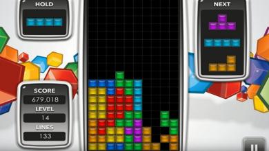 Photo of أعلنت شركة N3twork المتخصصة بتطوير التقنيات عن طرح لعبة Tetris الأسطورية