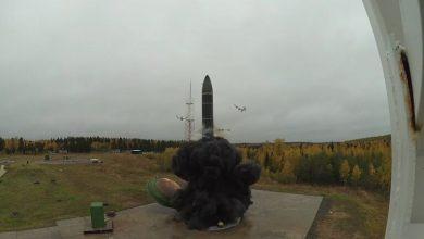 "Photo of تأخير إطلاق قمر صناعي عسكري روسي من قاعدة ""بليسيتسك"" الفضائية"