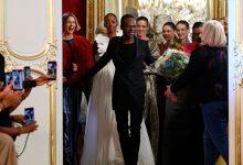 Photo of انضم للمرة الأولى مصمم الأزياء الكاميروني إيمان أييسي لأسبوع الموضة في باريس