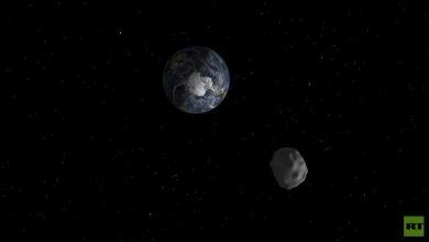 Photo of حذرت الإدارة الوطنية الأمريكية من ان كويكبا يشكل خطرا محتملا على الكرة الأرضية