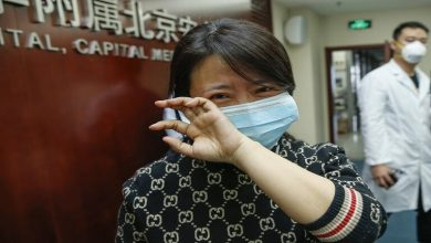 Photo of موقع يتيح تتبع انتشار الفيروس الصيني الفتاك في الوقت الحقيقي