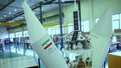 Photo of إيران تعتزم إطلاق 6 أقمار صناعية