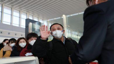 "Photo of مخاوف من تصاعد تفشي ""كورونا"" بين أشخاص لم يزوروا الصين قط!"
