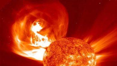 Photo of الأمريكيون يتوقعون انفجارا شديدا على الشمس يحرق الأرض بعد 100 عام