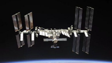 Photo of إطلاق قمر صناعي أمريكي للأغراض العسكرية من المحطة الفضائية الدولية
