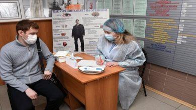 Photo of نقل سائح روسي عائد من الصين إلى المستشفى بعد إصابته بضيق التنفس