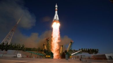 """Photo of ناسا تشتري 3 مقاعد في مركبات """"سويوز"""" الروسية المأهولة"""