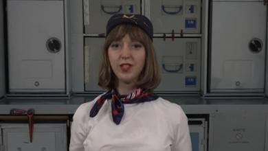 Photo of مشاهده بتجربة محاكاة لسقوط طائرة بوينغ 707