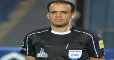 Photo of تعرف على حكام مباريات اليوم فى الدوري المصري