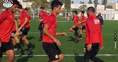 Photo of منتخب الشباب يعلن قائمة بطولة كأس العرب 8 فبراير