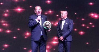 Photo of كامل أبو على: حفل الأفضل في أفريقيا 2020 بمصر.. وأتمنى حضور محمد صلاح