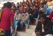 Photo of أول إجراء من هيئة الرياضة بشأن استئجار نادي الشباب عمالة للتشجيع فريقه في مباراته أمام النصر