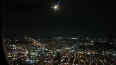 Photo of حادثة مرعبة تجبر طائرة على الهبوط بعد لحظات من إقلاعها