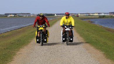 Photo of ركوب الدراجات الهوائية يطيل العمر