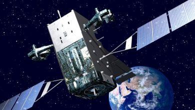 Photo of شركة أمريكية خاصة تطلق قمرا صناعيا سريا