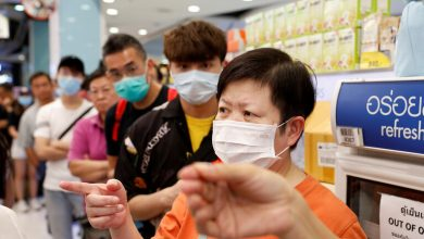 "Photo of تايلاند تؤكد أول حالة انتقال فيروس ""كورونا"" من شخص لآخر"