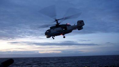 Photo of روسيا تزود أساطيلها بمروحيات بحرية جديدة