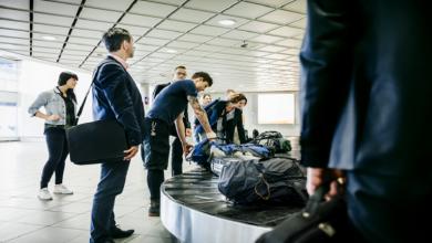 """Photo of الكشف عن التأثير الضخم لـ""""سلوك رهيب"""" نمارسه في المطارات على تفشي الأمراض"""