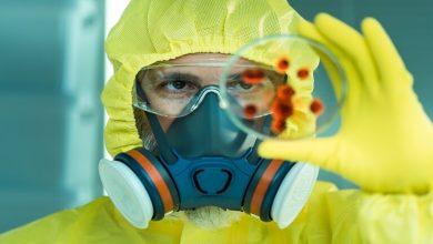 Photo of الأمراض المعدية الأكثر دمارا للبشر عبر التاريخ
