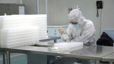 Photo of علماء هونغ كونغ يطورون جهازا لتشخيص 40 مرضا تنفسيا في ساعة واحدة