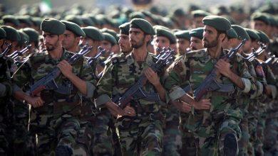 """Photo of استخبارات الحرس الثوري تتوعد الغرب بـ""""صفعة مؤلمة"""""""