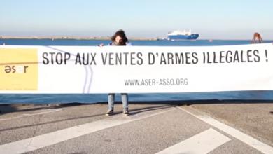 "Photo of شاهد :رست سفينة الشحن السعودية ""بحري ينبع"" في ميناء شيربورغ الفرنسي"