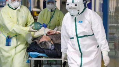 Photo of الصين تفاجئ العالم بمعلومة جديدة عن فيروس كورونا!